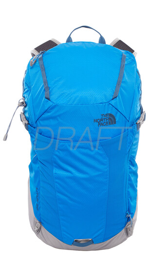 The North Face Litus 22-Rc - Mochilas - S/M azul